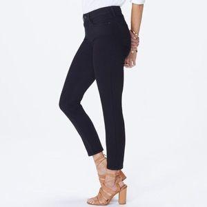 NYDJ Luxury Touch Denim Alina Ankle Pants- NWT!